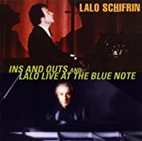 Ins & Outs / Lalo Live at the Blue Note by Lalo Schifrin (2013-05-03)