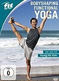 Bodyshaping Funcional Yoga - von und mit Young-Ho Kim [Alemania] [DVD]