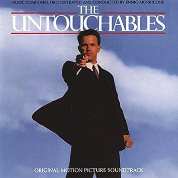 The Untouchables (Original Motion Picture Soundtrack)