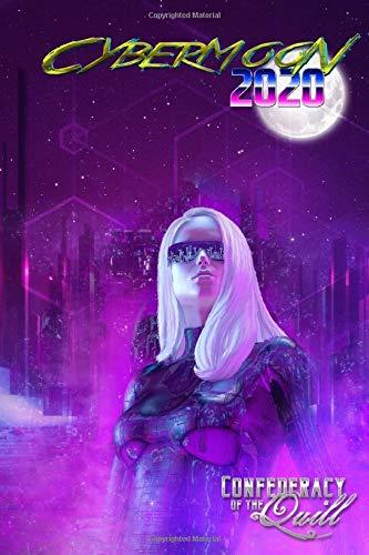 CyberMoon 2020 (SylverMoon Chronicles)