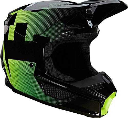 Fox Tayzer Helmet Black M