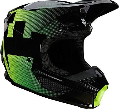 Fox Racing V1 TAYZER Helmet, ECE