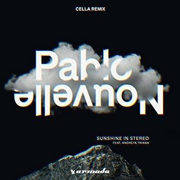 Sunshine In Stereo (Cella Remix)