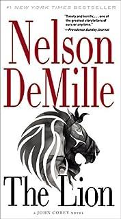 The Lion (A John Corey Novel, 5)