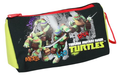Giochi Preziosi LSC12915 - Turtles Astuccio Maxi