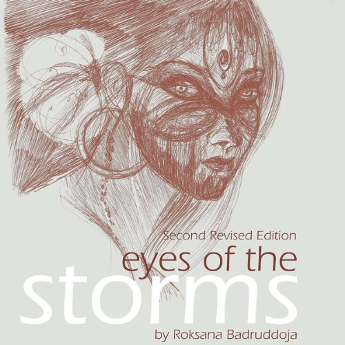Eyes of the Storms audiobook cover art