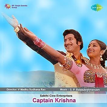 Captain Krishna (Original Motion Picture Soundtrack)