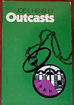 Outcasts (Donald Robak Mysteries) 0385158203 Book Cover