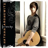Few More Steps by Nathan Aronowitz (2013-05-03)