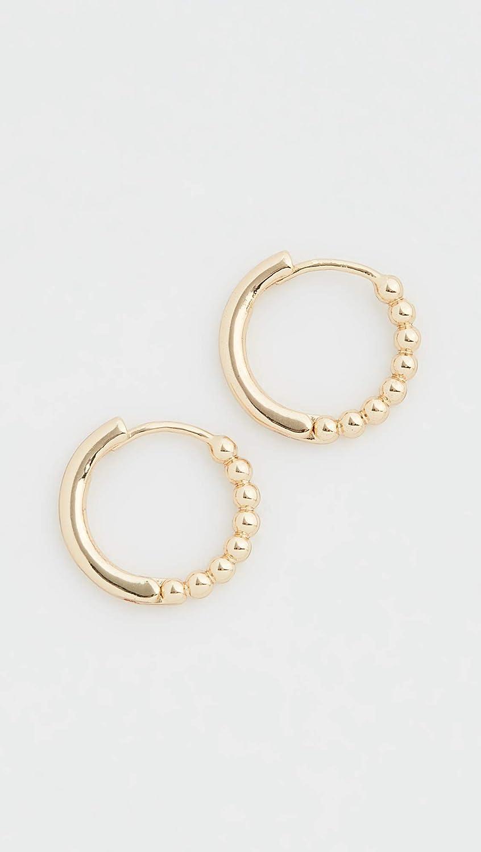 SHASHI Women's Asa Earrings