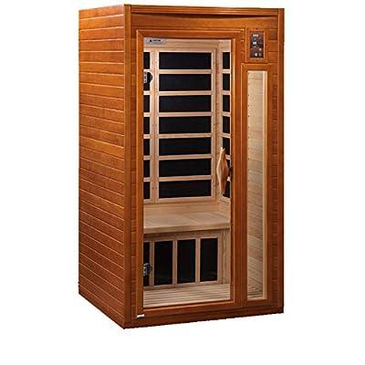 Dynamic Far Infrared Sauna, Barcelona/DYN-6106-01