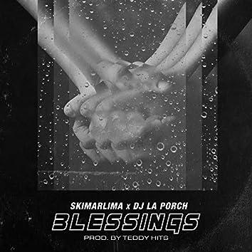 Blessings (feat. Dj la Porch)