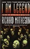 I Am Legend by Matheson, Richard (2007) Mass Market Paperback
