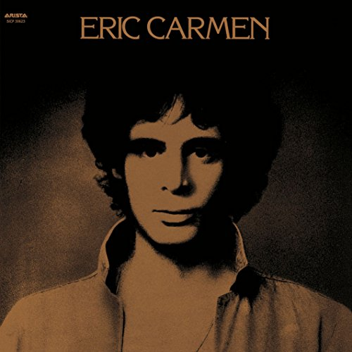 Eric Carmen [EDT.] [Import]