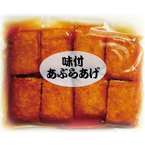 丸喜食品『味付いなり』