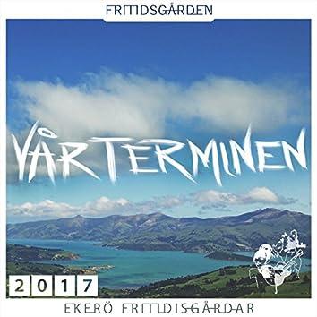 Fritidsgården – Vårterminen 2017