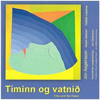 Tíminn Og Vatnið