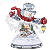 lady hill-iu Weihnachtsdiamantenmalerei, buntes modernes Wanddekor, DIY 5D Vollbohrkreuzstich-Kits Kristallmalerei