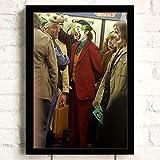 IHlXH Joker Joaquin Phoenix Heidebuch DC Film Comics