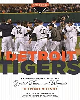 The Detroit Tigers: A Pictorial Celebration of the Greatest Players and Moments in Tigers History, 5th Edition (Painted Turtle)