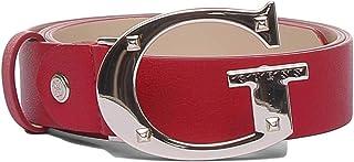 Guess Bw7217Vin35 Big Logo Belt