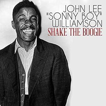 Shake the Boogie
