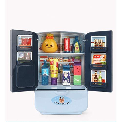 refrigerador juguete cocina de la marca lilico