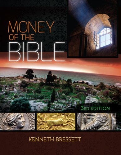Money of the Bible (English Edition)