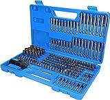 BRILLIANT TOOLS KS Tools BT053208 - Juego de puntas de destornillador (208 piezas)