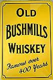 Cozy-T Old Bushmills Irish Whiskey 300 Years (Yellow)