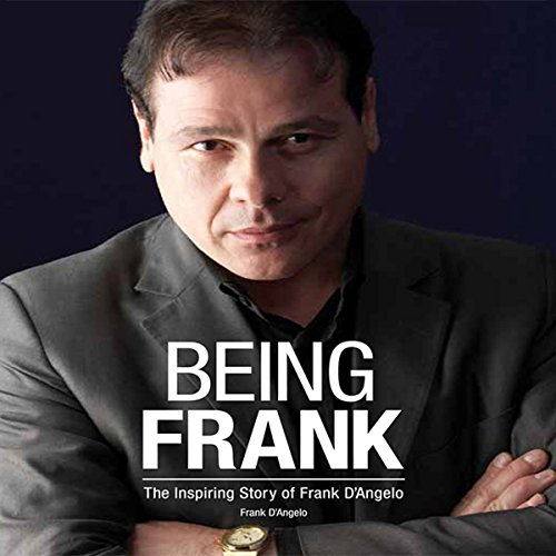 Being Frank  Audiolibri
