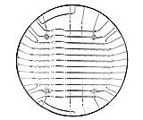 Pyramis Geschirrkorb 525002901 - 3