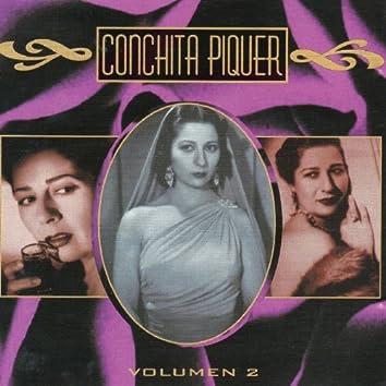 Conchita Piquer, Vol. 2