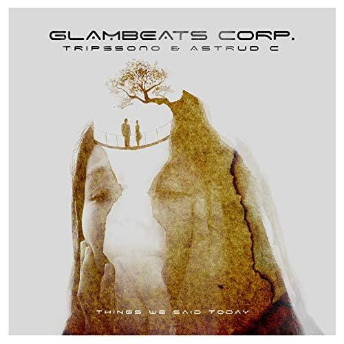 Glambeats Corp., Tripssono & Astrud C