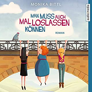 Man muss auch mal loslassen können                   By:                                                                                                                                 Monika Bittl                               Narrated by:                                                                                                                                 Ulla Wagener                      Length: 5 hrs and 50 mins     Not rated yet     Overall 0.0