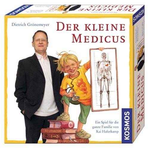 Preisvergleich Produktbild KOSMOS 6981880 - Der kleine Medicus