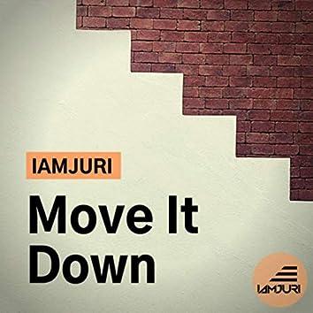 Move It Down