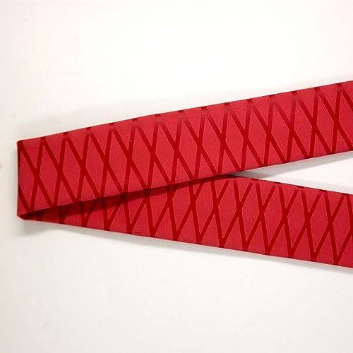 "high quality eTekGo sale X-Tube Heat Shrink Wrap Tubing for Rod Grips-5 (Size-Length:39""; outlet online sale Diamter:45mm; Color:Red) online"
