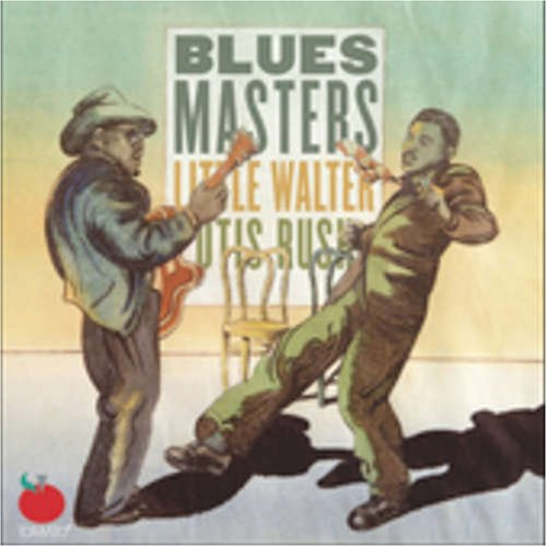 Blues Masters [Reis]