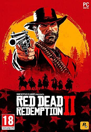 Red Dead Redemption 2 PC [Importación francesa]