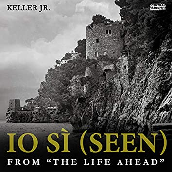 """Io Sì (seen) [from """"the Life Ahead""""]"""
