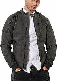 KAPORAL Kiro Abrigo de Vestir para Hombre