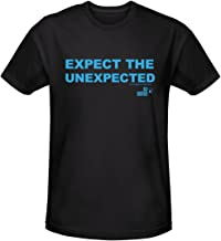 Big Brother Unisex Expect The Unexpected T-Shirt