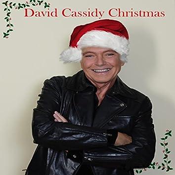 David Cassidy Christmas - EP