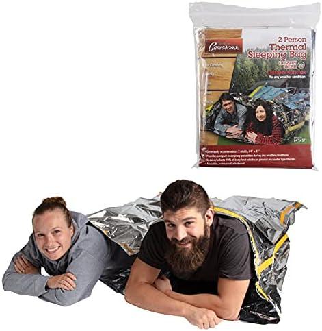 Top 10 Best thermal sleeping bag Reviews