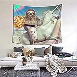 Tapiz australiano para colgar en la pared y decoración del hogar para dormitorio, sala de estar, dormitorio (60 x 51 pulgadas)
