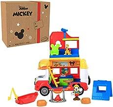 Disney Junior Mickey Mouse Outdoor and Explore Camper - Amazon Exclusive