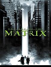 The Matrix: Script and Story Board (Cinéma)