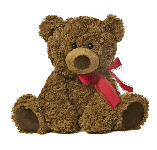 "Aurora World - Bear - 10.5"" Coco Bear, Brown"