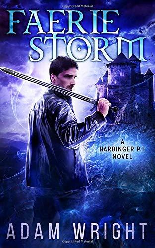 Faerie Storm (Harbinger P.I.)